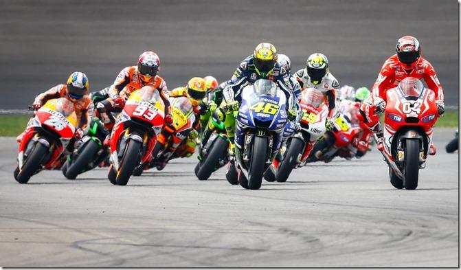MotoGP en Argentina 2017: Fechas Entradas Precios Zonas y Horarios