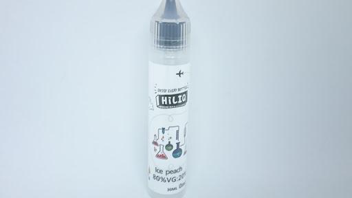 DSC 6992 thumb%255B2%255D - 【リキッド】「Ice Coke」「Ice Peach」「Ice Orange」HILIQ高濃度リキッドアイス系3種レビュー。ちべた~いひんやりリキッド【ハイリク/HILIQ/海外】