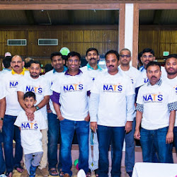 NATS BayArea Team Meet - May 2017