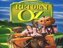 فيلم Return to Oz
