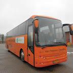 VDL Berkhof / Volvo van Van Fraassen Travelling bus 465