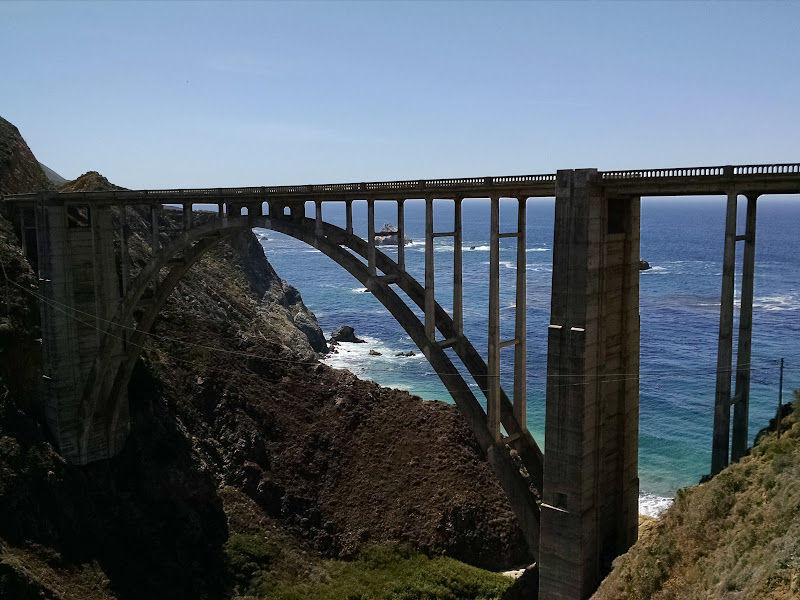 Big Sur • Bixby Bridge
