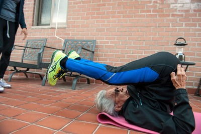 ida yoga mat