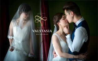 Valstasia Weddings