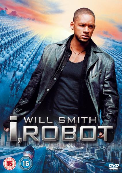 Tôi, Người Máy - I, Robot (2004)