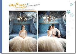 Wedding Photobook Design