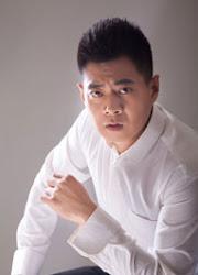 Chen Jianfei China Actor
