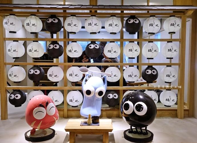 20  路地氷美食の怪物 台北 可愛療癒怪物冰 台中排隊美食