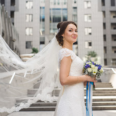 Wedding photographer Elizaveta Gubanova (gubanova19). Photo of 09.12.2017