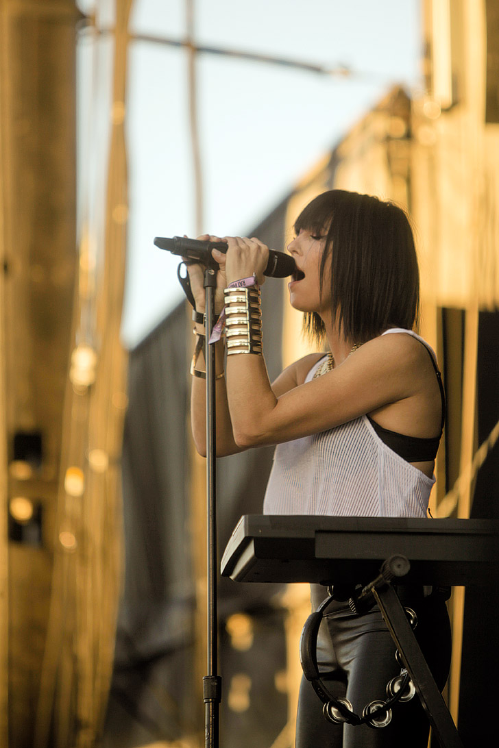 Phantogram Tour Life is Beautiful 2014 Lineup.