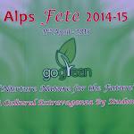 Alpha Fete 2014-15