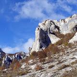 Dabarski kukovi - jesenski Velebit 2011