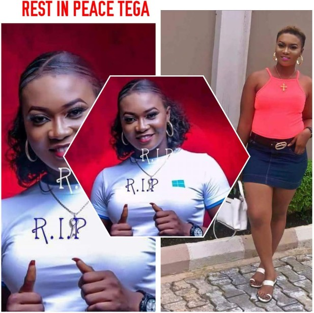 Obuwe Tega, AuchiPoly Student Dies After Complaining Of Movement In Her Body