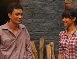 Đặc vụ ở Macao