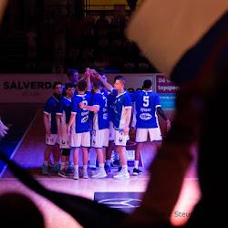 Playoffs Game 3 Halve Finale Landstede - ZZ Leiden