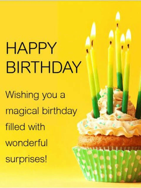 Birthday Wishes For Best Freinds In English
