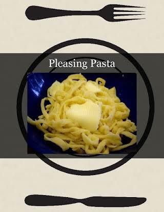 Pleasing Pasta