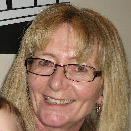 Annette Mason