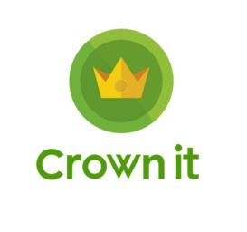 (Live) Crownit - 100% Cashback on Dominos Voucher