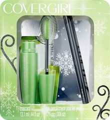 cover girl set
