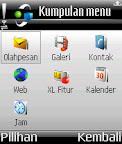 screenshot menu hp
