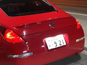 フェアレディZ Z33のカスタム事例画像 もりりんさんの2020年11月26日12:58の投稿