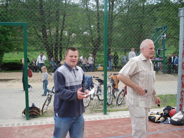 IV Rodzinny Festyn z Orientacją - festyn105.JPG