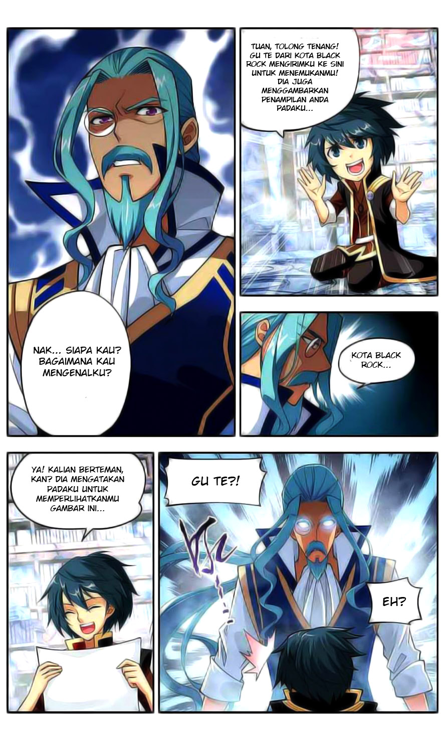 Dilarang COPAS - situs resmi www.mangacanblog.com - Komik battle through heaven 038 - chapter 38 39 Indonesia battle through heaven 038 - chapter 38 Terbaru 24|Baca Manga Komik Indonesia|Mangacan