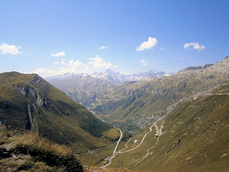Furkapass (Suíça) P8220662