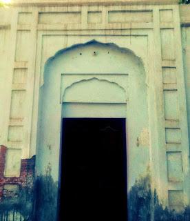 SherShahi_Mosque_PrayerChamber