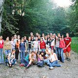 wycieczka integracyjna ze Słowackim