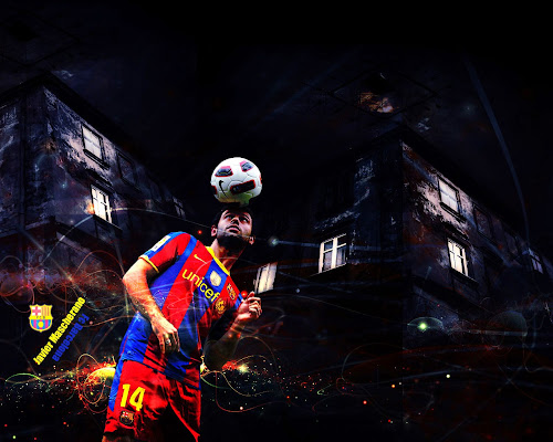 javier mascherano youtube