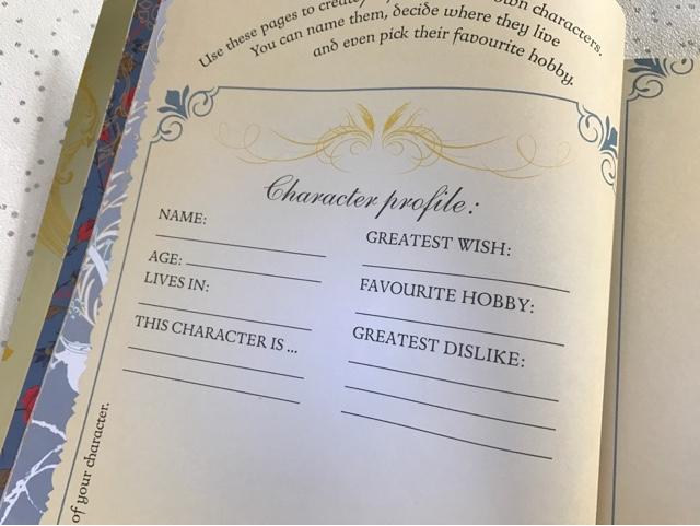 beauty-beast-write-inspire-create-characters
