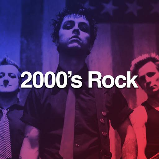 SongPop: 2000's Rock