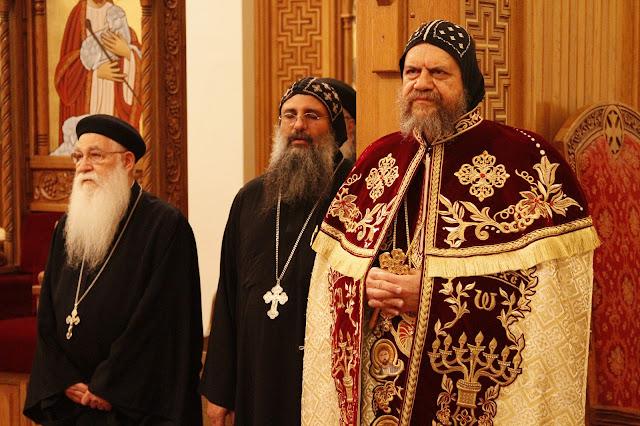 His Eminence Metropolitan Serapion - St. Mark - _MG_0043.JPG