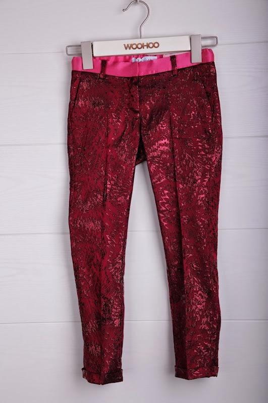 Simonetta püksid, 12a/152 cm