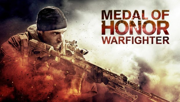 Download Medal of Honor Warfighter PC Torrent