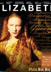 Phim Nữ Hoàng Thời Loạn - Elizabeth
