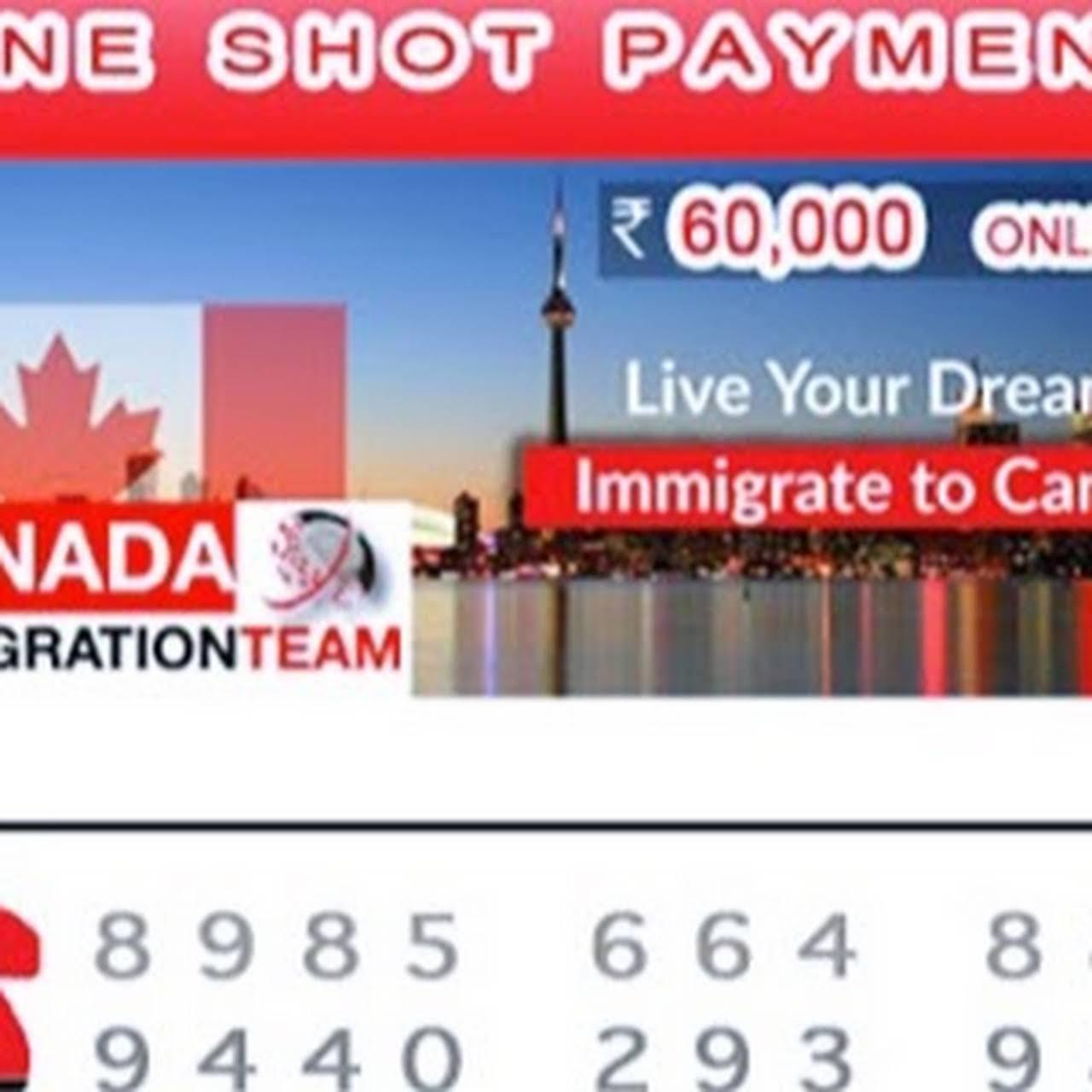 Canada & Australia Immigration PR Consultancy - Immigration