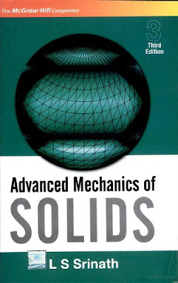 Advanced mechanics of solids pdf free download