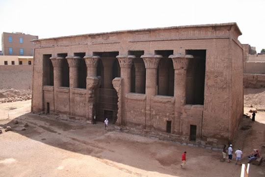 Templo de Jnum