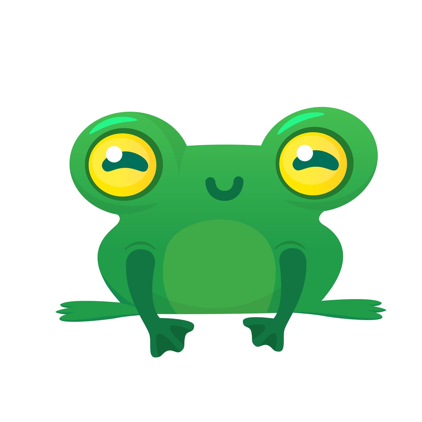 Frog Free Download Vector CDR, AI, EPS and PNG Formats