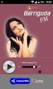 Rádio Barriguda FM - náhled