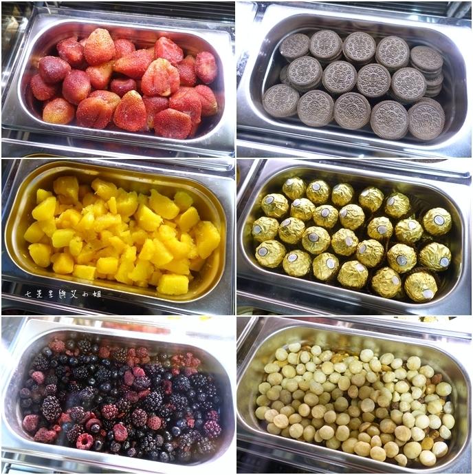 5 OVOV 義式手工水果冰淇淋