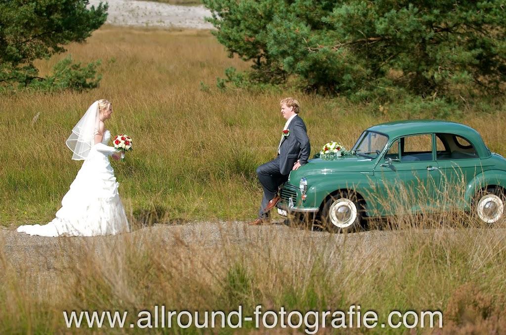 Bruidsreportage (Trouwfotograaf) - Foto van bruidspaar - 223