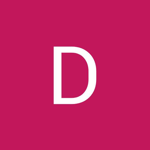 user D West apkdeer profile image