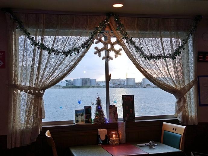 42 沖繩自由行 那霸一日遊 波上宮、波之上海灘、海底觀光遊覽船、白鯨號夕陽遊輪晚餐