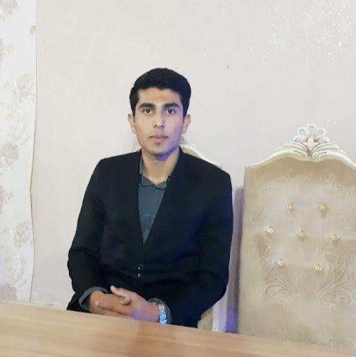 Amin Norozi
