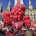 احتفالات افتراضية محدودة بعيد العمال فى النمسا للعام الثاني على التوالي