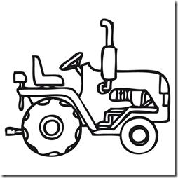 medios de transporte colorear niños (1)